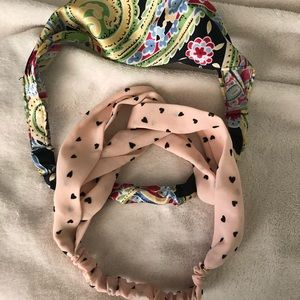 Accessories - Head bands